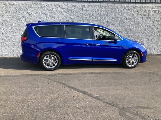 Used Chrysler Pacifica Toledo Oh