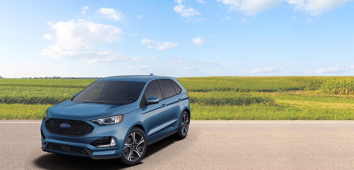 2019 Ford SUVs | Ford Edge in Toledo, OH | Brondes Ford Toledo